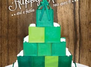Green Bag: Holiday Postcards 2012
