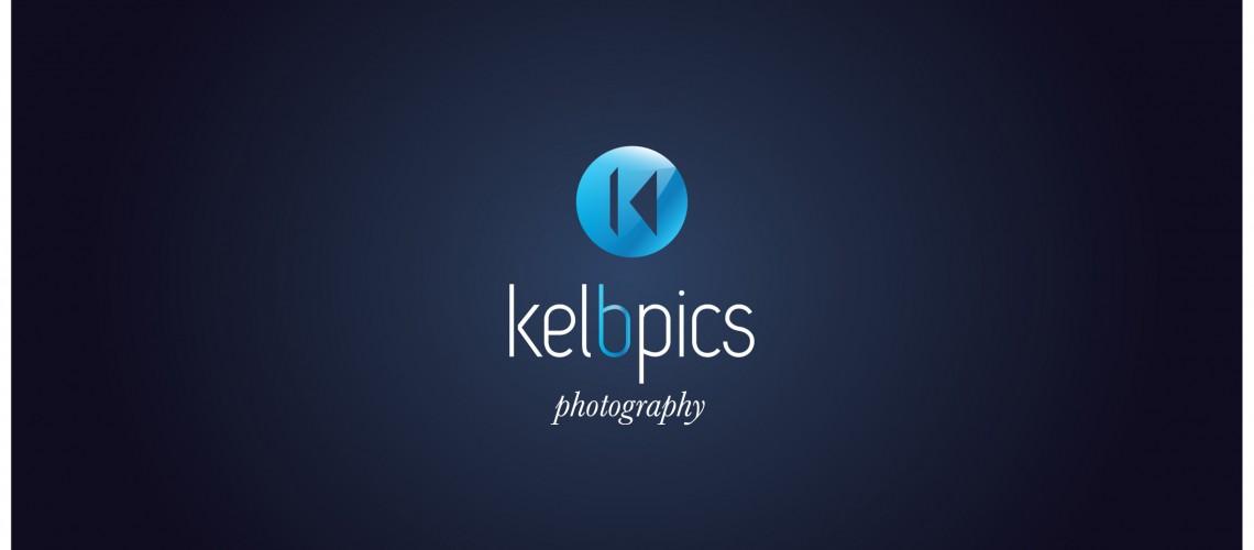 Kel B Pics: Logo Design