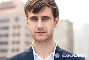 Social Fluency: Portraits 2012