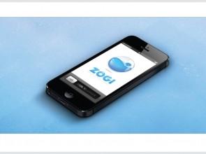 Zogi : Logo Design