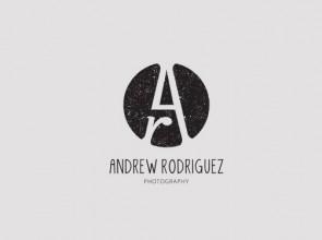 Andrew Rodriguez : Logo