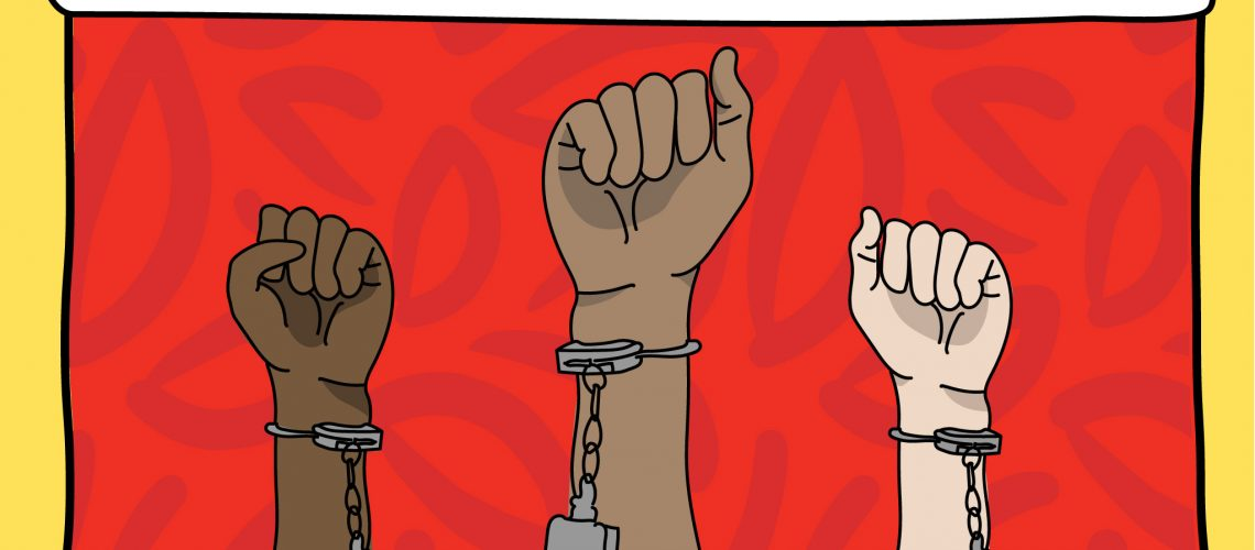 Illustration : Voices for Birth Justice